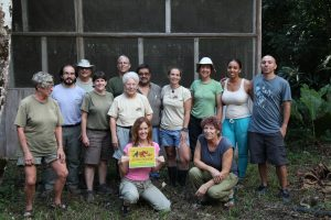 You can volunteer with wildlife in Guatemala at ARCAS! @ Rainbow Cafe