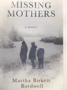 Book Presentation and Reading: Missing Mothers by Martha Bordwell @ Rainbow Cafe