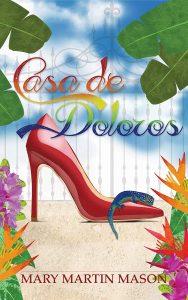 Book Presentation and Reading: Casa de Doloros by Mary Mason @ Rainbow Cafe