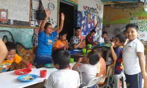 Asociación Vida: Síndrome de Amor School @ Rainbow Cafe
