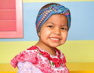 AYUVI: Saving Guatemalan Children with Cancer @ Rainbow Cafe