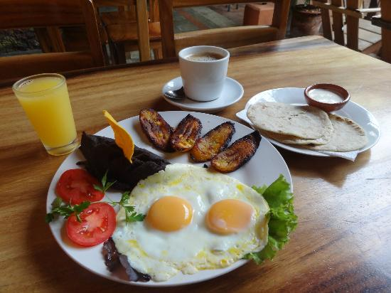 Rainbow cafe men - Desayunos en casa ...