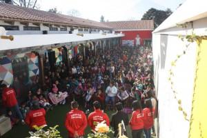 Los Patojos: Forming Leaders for Guatemala @ Rainbow Cafe