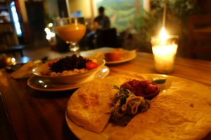 Trova Cubana by Candlelight  @ Rainbow Cafe