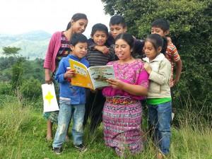 Asociación Educando Guatemala @ Rainbow Cafe Antigua Guatemala | Antigua Guatemala | Sacatepéquez | Guatemala
