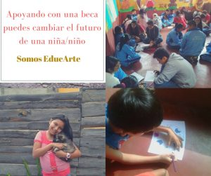 Mujeres Artesanas de Paz – EducArte (MAP-ED) @ Rainbow Cafe