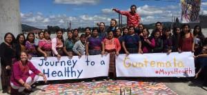 Maya Health Alliance @ Rainbow Café Antigua Guatemala | Antigua Guatemala | Sacatepéquez | Guatemala